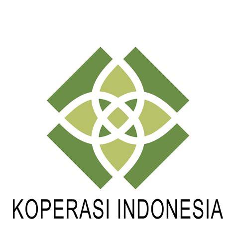 Logo Koperasi logo kementrian koperasi ukm givicons