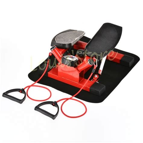 40 5 x 40cm fitness equipment mini stepper for home