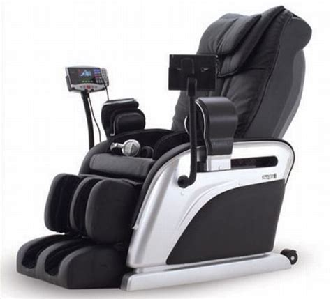 massage couch rt z05 deluxe multi function massage chair fit for an