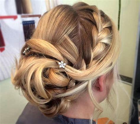 Haarfrisuren F R Hochzeiten by Frisuren F 252 R Eine Hochzeit Sch Ne Frisuren F R Eine