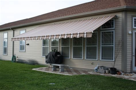 Motorised Awnings Prices by Retractable Awning