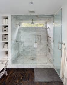 Walk In Shower Materials Ideas For Bathroom Tiles Room Decorating Ideas