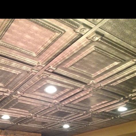 types of ceiling tiles pictures to pin on pinterest tin tiles in basement ceiling for the home pinterest