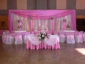 How To Decorate For A Quinceanera by Quinceanera Decorations