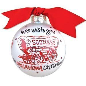 oklahoma state university christmas ornaments 17 best images about oklahoma football on football cowboys and oklahoma state