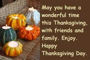happy thanksgiving messages