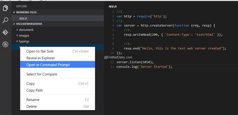 create simple node js server create a web server using node js freeapinow com