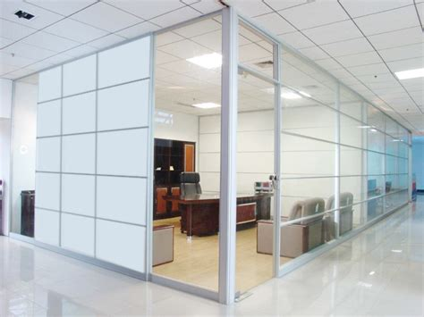 glass divider design glass partition walls home designs project