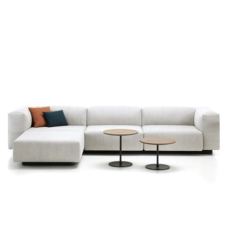 modular chaise sofa buy the soft modular corner sofa from vitra