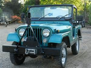 1969 Jeep Cj5 Sell Used 1969 Kizer Jeep Cj5 Dauntless V6 All Original In