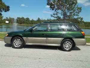 Volvo V50 4x4 Sell Used Low 2000 Subaru Outback Wagon Legacy Awd