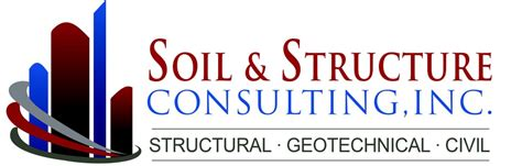 soil structure consulting structural engineers  preston white dr reston va phone