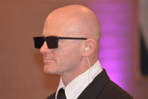 Respond To Bald Brit Madness by How Does It Take To Go Bald Baldingbeards