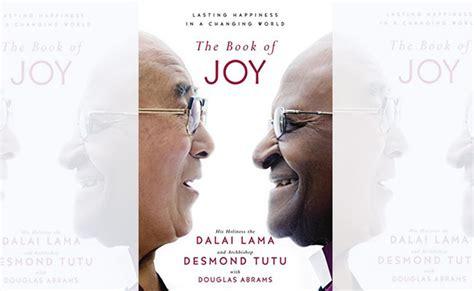 Buku Dalai Lama Berlanjut Ke Penggugahan dalai lama dan desmond tutu tulis buku the book of