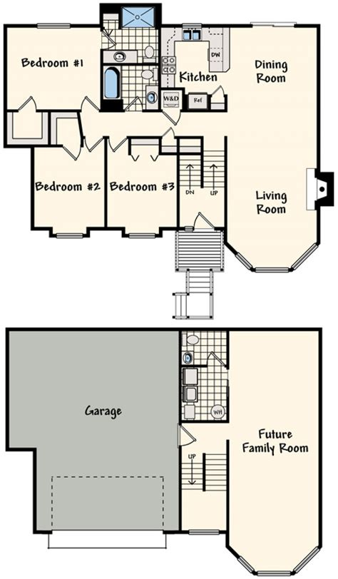 renaissance homes floor plans renaissance 4121 4