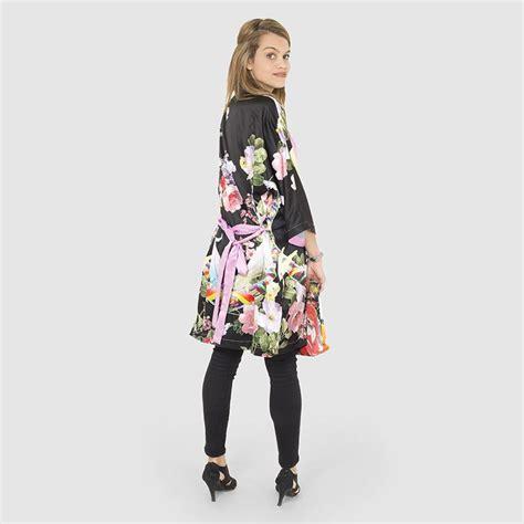 Kimono Dress Premium Terbaru 2017 custom made kimono robe personalized kimonos