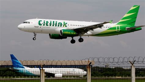 citilink to open jakarta penang route as first step of citilink indonesia opens new route from medan to