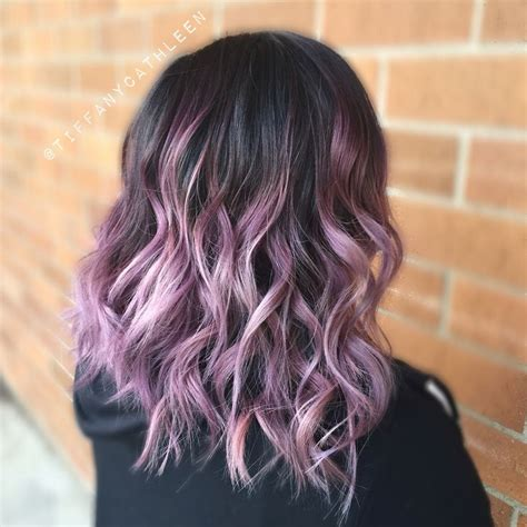 lilac higlights 17 best ideas about lavender highlights on pinterest
