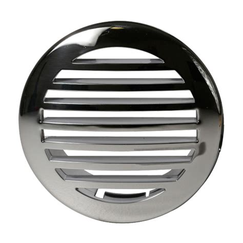 boat blower vent grill vent grill 3 quot stainless steel domed