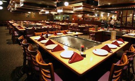Japanese Steak Houses by Tokyo Japanese Steakhouse Woodbridge 2705 Metro Plz