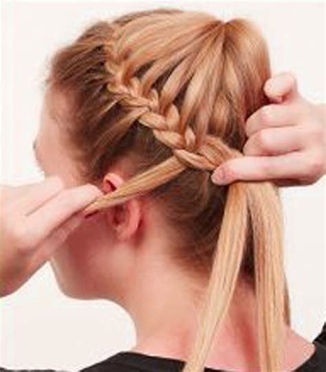 french crown braid 3 new ways to add bobby pins to your learn quick easy steps to make a suave bedazzled
