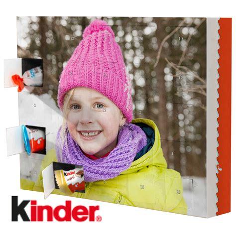 Calendrier De L Avent Chocolat Kinder Nouveaut 233 Fotoinsight 174 Des Calendriers De L Avent