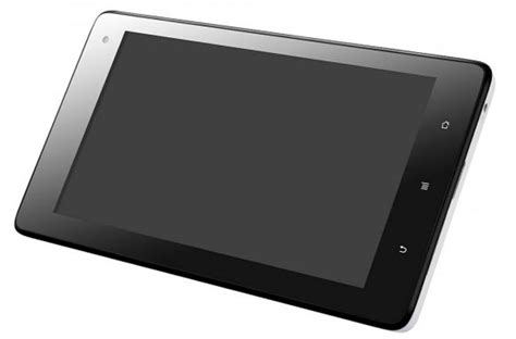 Huawei Tablet Android S7 Slim Huawei S7 Slim Android Tablet To Debut At Mwc 2011