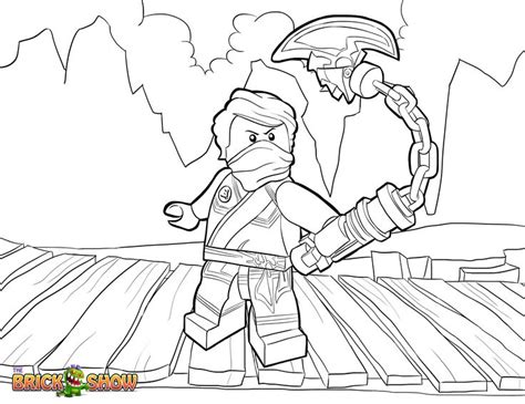 lego ninjago coloring page lego lego ninjago lloyd