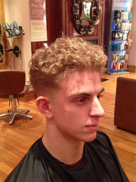 mens perm hairstyles short hairstyle 2013 after man perm short hairstyle 2013