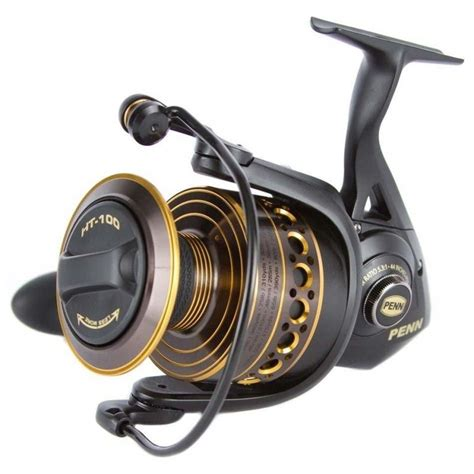 Reel Fhising Pancing Penn Usa Battle Ii 2000 51bb penn battle 2 spinning reels