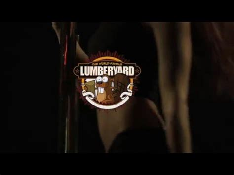 the lumberyard gentleman's club youtube