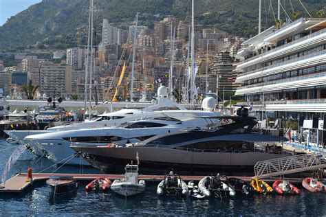 how to a show how to do monaco yacht show like a global superyacht marketing