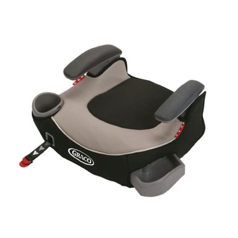 booster seat requirements graco affix backless youth booster seat with latch system