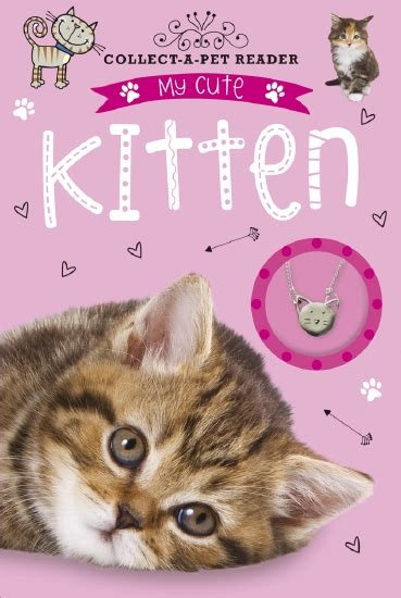 Cutest Cats Pet Pet Pet Product 8 by The Store Collect A Pet My Kitten Book
