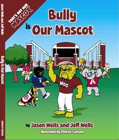 miss bully books hail state my mississippi state