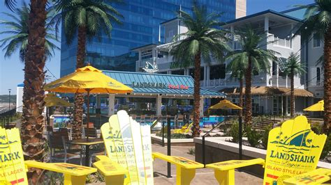 Landshark Property Records Landshark Pool Bar Tiki Bar Dining Open In Tulsa