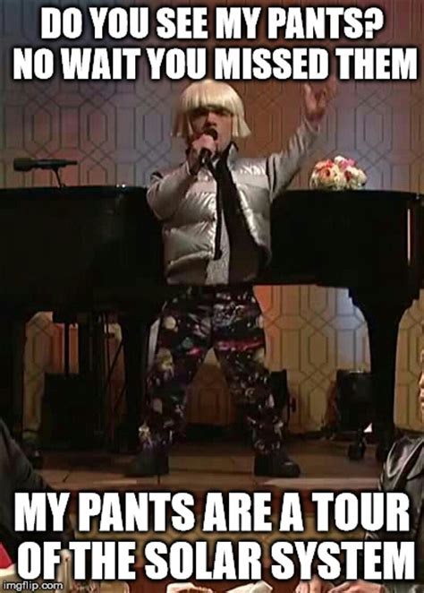 Meme Pants - everybody look at your pants imgflip