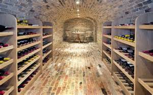 home wine cellar design uk top ten homes with wine cellars telegraph