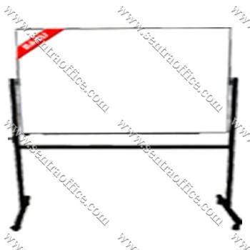 Murah Sakana Papan Whiteboard Magnetic 120 X 240 Jual Papan Tulis Whiteboard Stand Sanko 120