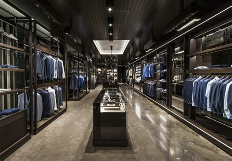 stylecom shop luxury fashion online canali opening a new flagship store in rome