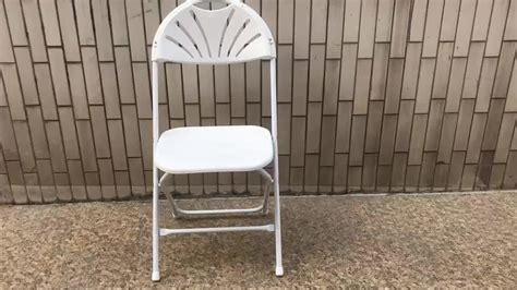folding chairs for sale cheap cheap fan back plastic folding chairs for sale buy fan