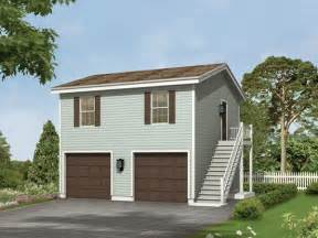 2 Car Garage Apartment Plans Two Car Garage Apartment Garage Alp 05mz Chatham