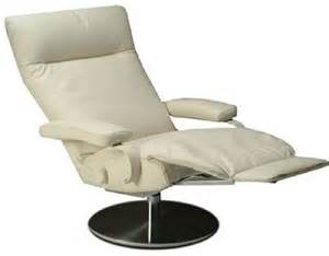put your up 10 retro modern recliners