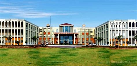 Government Mba Colleges In Bhopal by Vaishnavi Institute Of Technology And Science Vits