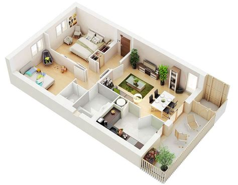 how to design a room how to optimize spaces in a two room apartment theydesign within two room apartment how to