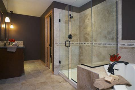 Beautiful Bathrooms With Showers Beautiful Modern Bathroom Decorating Ideas With Shower Design Design Bookmark 9175