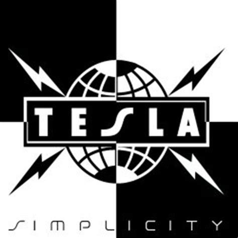 Tesla Greatest Hits Simplicity Tesla Cd Album 2014 Cd Lexikon De