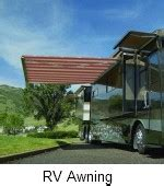 Sunsetter Rv Awnings by Sunsetter Retractable Awnings