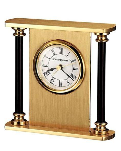 howard miller table clock casey hm 613621
