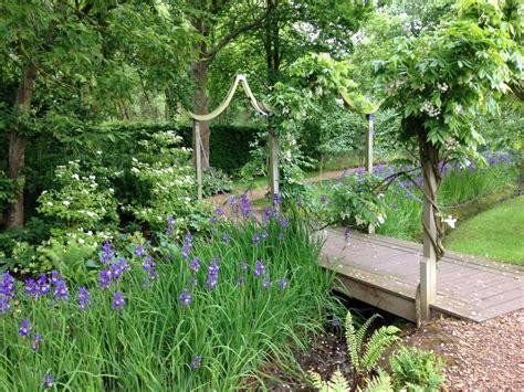 national trust scones west green house garden